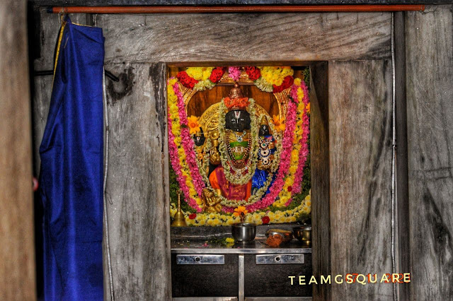 Lord Pattabhirama Murti, Rama Devara Betta