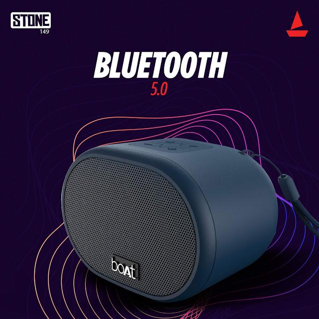 boAt Stone 149
