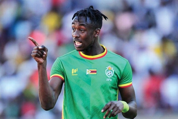 Zimbabwe Warriors News AFCON 2021