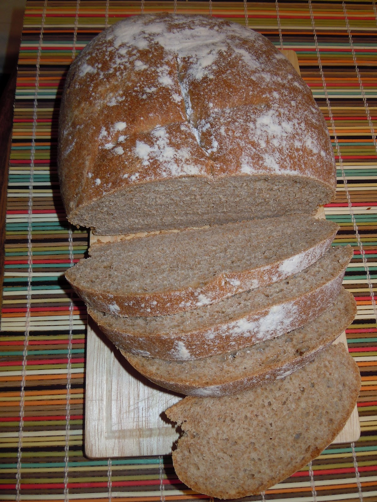 Lets Cook And Be Friends Homemade Whole Wheat Bread