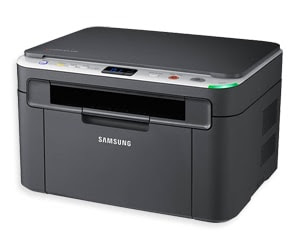 High character results when printing the results of a to a greater extent than perfect Samsung Printer SCX-3210 Driver Downloads