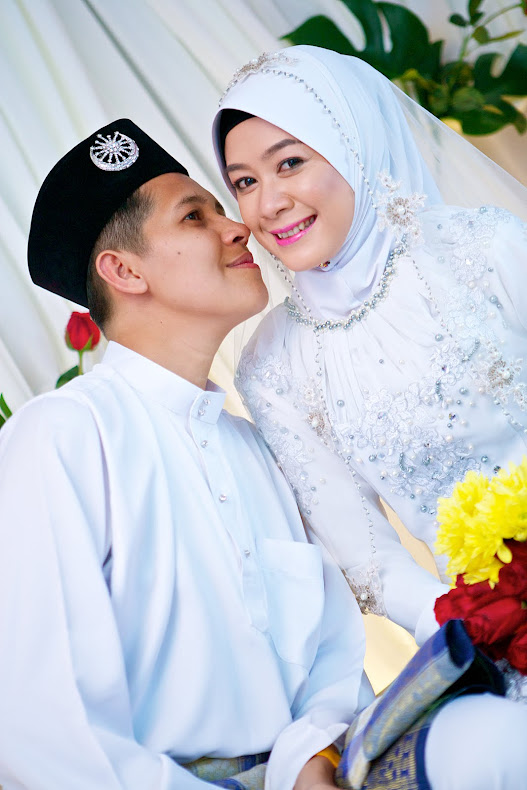♥Solemnization 17 May 2014♥