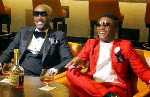 """2baba inspired me to make music"" – Wizkid reveals"