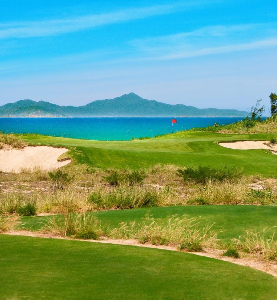 Sân golf BRG Danang Golf Resort