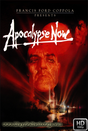 Apocalypse Now Theatrical Cut [1080p] [Latino-Ingles] [MEGA]