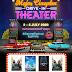ลุ้นรับบัตรเข้าชมฟรี! Major Cineplex Drive-In Theater @CentralFestival EastVille 2-5 ก.ค. นี้