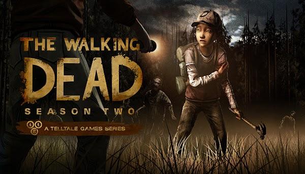 The Walking Dead: Season Two v1.35 (All Episodes Unlocked) (All GPU)