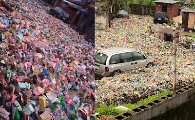 image result for lagos state refuse collection news