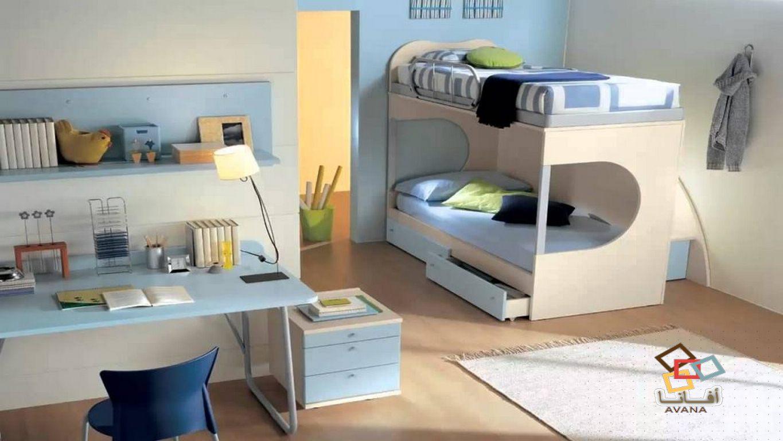 غرف نوم اطفال دمياط تميزي باختيار الافضل أفانا