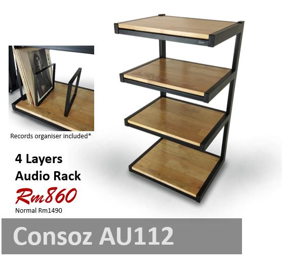 Consoz Audio Furniture, Audio Furniture Racks And Cabinets