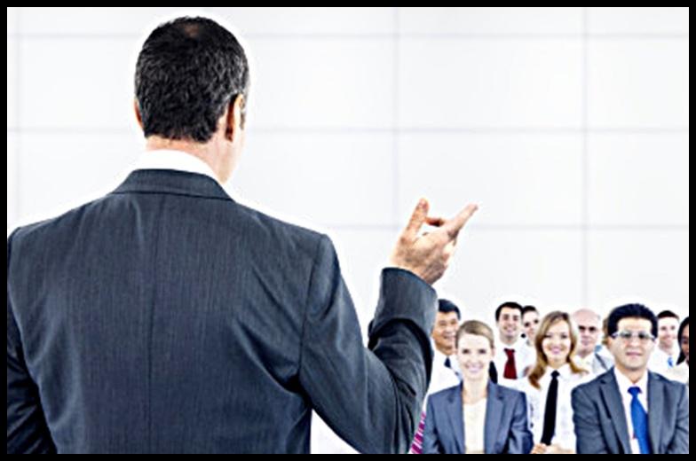 Jasa Pembicara Seminar Ekonomi Profesional di Indonesia