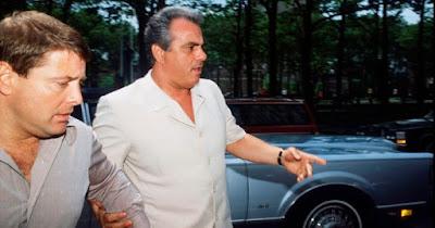 John Gotti and Sammy the Bull Gravano