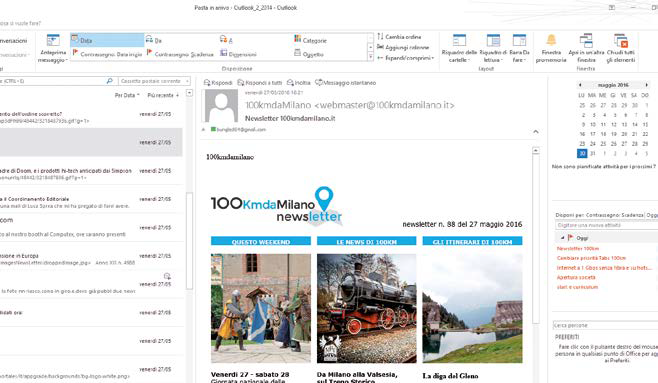 Microsoft Outlook: come funziona