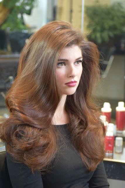 Powerful Hairstyles The Haircut Web
