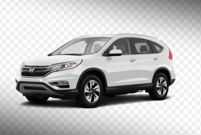 2016 CR-V Honda Toyota Canada Review