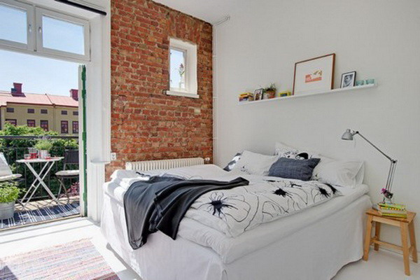 Home Tips: Solutions For Small Bedrooms 8