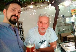 Últimas Ferias Madrileñas: Beerkas