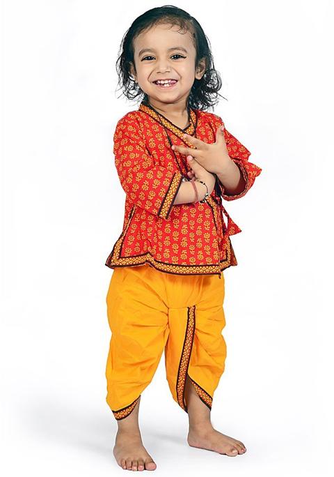 baju india anak surabaya