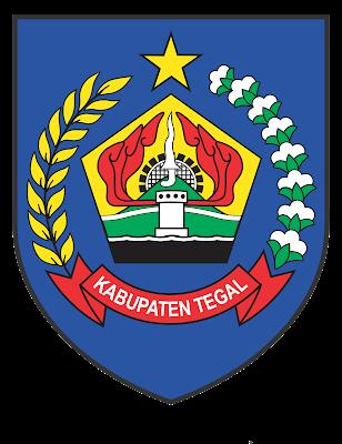 logo kabupaten tegal