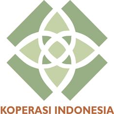 logo koperasi baru berwarna