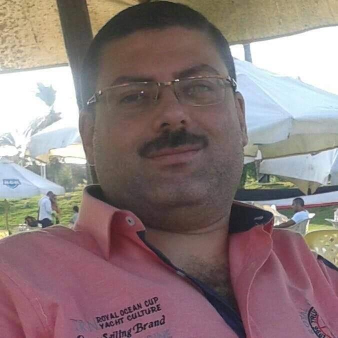 وسام شكر وعرفان وإمتنان للباحث محمد عبدالكريم