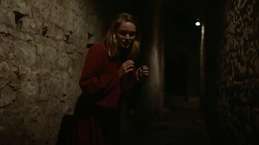 Вышел трейлер ремейка хоррора «Урод в замке» - премьера уже в декабре