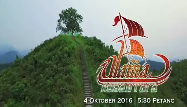 Ulama Nusantara TV3