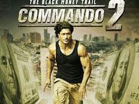 Film India Terbaru: Commando 2 (2017) Full Movie Action Subtitle Indonesia Gratis