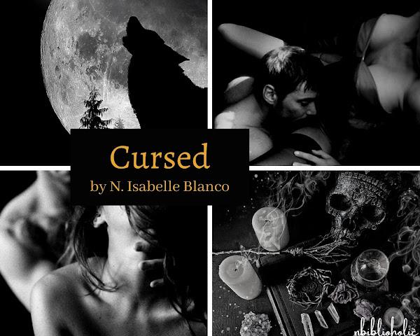 Cursed by N. Isabelle Blanco