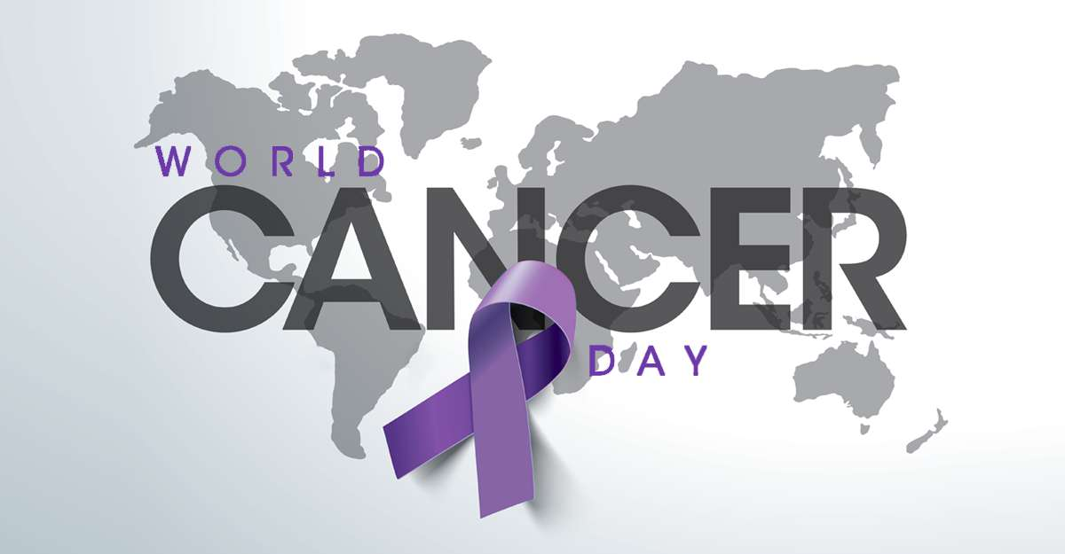 World Cancer Day Wishes Awesome Images, Pictures, Photos, Wallpapers