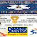 VEM AÍ A COPA ASSAÍ/FUNESPLAN DE FUTEBOL SUIÇO 2019