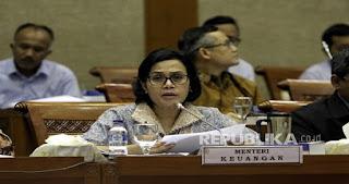 Menteri Keuangan Sindir Tunjangan Guru Besar Tapi Tak Berkualitas