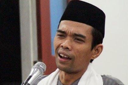 Heboh Surat Pemberhentian, Rektor UIN Suska: Ustadz Somad Tak Akan Dipecat