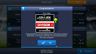 Download DLS 17 Mod Liga Gojek Traveloka Indonesia Apk Terbaru