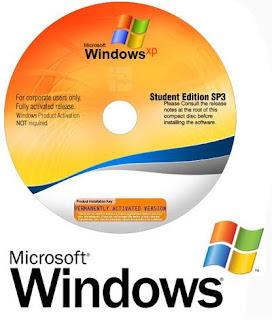 Windows Xp Pro Sp3 Corporate Student Edition [กันยายน 2559][1Part GoogleDrive]