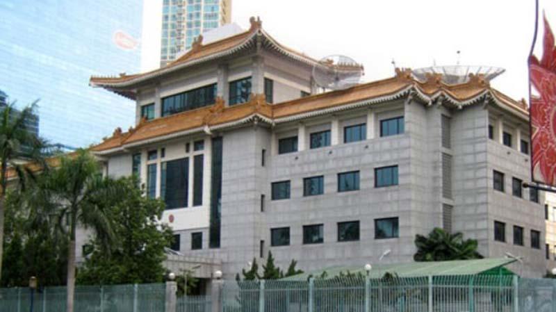 Aksi Bela Uighur, Kantor Kedubes China Akan Digeruduk 10 Ribu Peserta Aksi