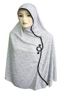 Hijab Syari Rabbani