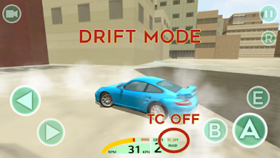 Drive Unlimited MOD APK-Drive Unlimited