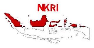 Bentuk dan Prinsip Kedaulatan Negara Republik Indonesia