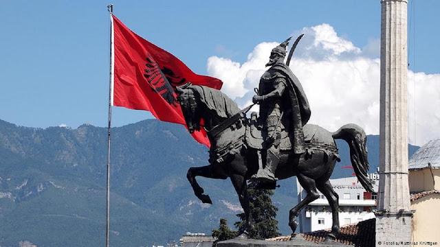 Μυρίζει μπαρούτι η κατάσταση στην Αλβανία - Τί γίνεται με ΗΠΑ