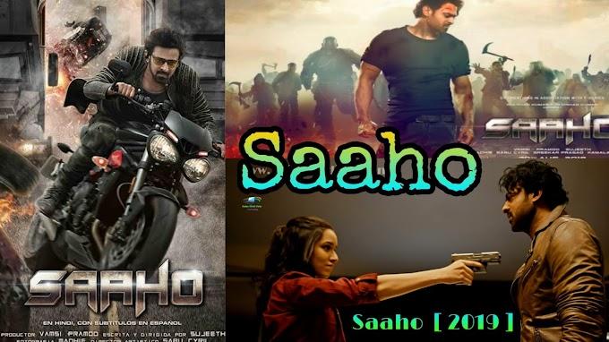 {110% FREE}  Saaho Prabhas Full Movie HD   Prabhas New Movie Saaho Full Movie Hindi Dubbed