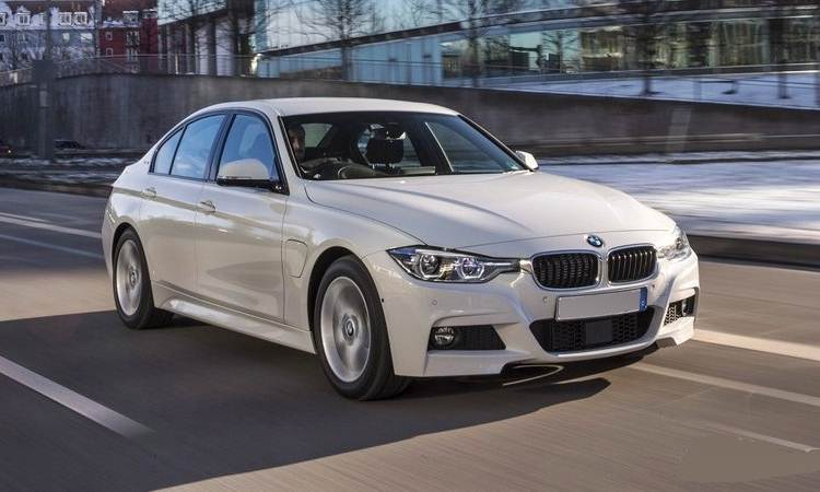 2017 BMW 330e IPerformance Review | Auto BMW Review