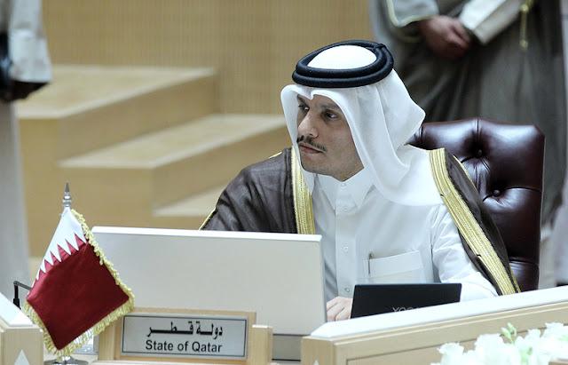 Шесть арабских стран разрывают дипотношения с Катаром