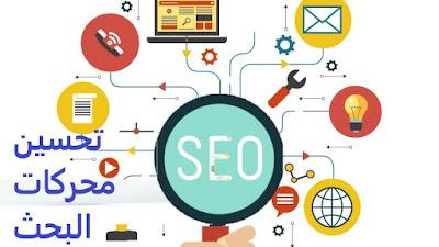 طريقة التسويق الفريدة مع تحسين محركات البحث