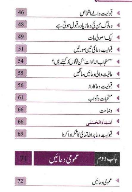 Munajat Faqir  Saifullah Ahmed