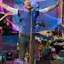 Coldplay le hizo una canción a Houston