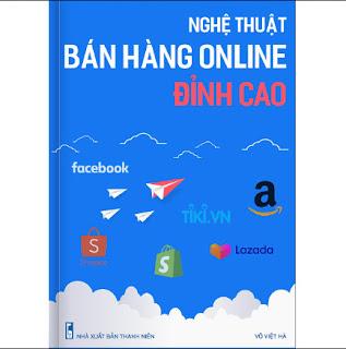 Nghệ Thuật Bán Hàng Online Đỉnh Cao ebook PDF-EPUB-AWZ3-PRC-MOBI