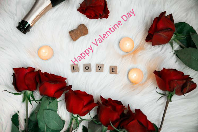 Valentine Day special picture