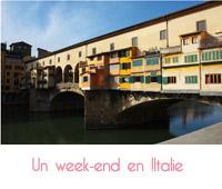 Pise et Florence: un week-end en Italie à petit prix