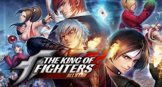 The King of Fighters ALLSTAR_fitmods.com